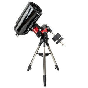 Omegon Cassegrain telescope Pro CC 203/2436 CEM40