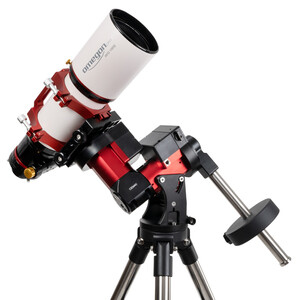 Omegon Telescope Pro APO AP 100/580 Quadruplet CEM40