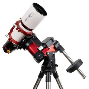 Omegon Telescopio Pro APO AP 100/580 Quadruplet CEM40