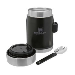 Stanley Classic Food Jar black