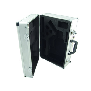 Windaus Aluminum cabinet for HPM 100er of models