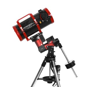 Télescope Omegon Pro Astrograph N 150/420 OTA CEM40-EC