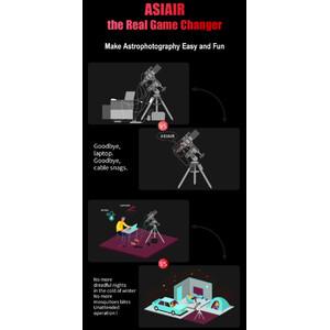 ZWO ASIAIR PLUS Astrofotografie-Computer