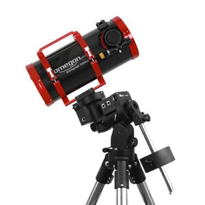 Omegon Teleskop Pro Astrograph N 150/420 OTA CEM26 LiteRoc