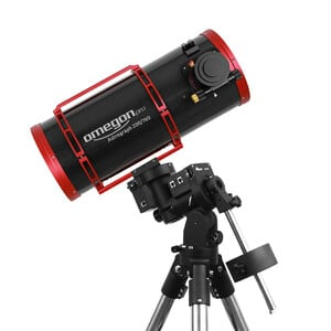Omegon Telescopio Pro Astrograph N 200/640 OTA CEM26 LiteRoc