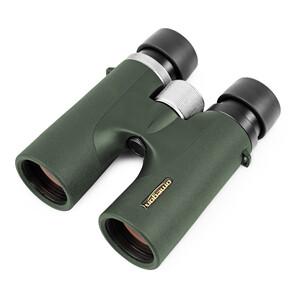 Omegon Binocolo Fernglas Hunter 2.0 10x42