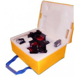 Geoptik Pack in Bag iOptron GEM45