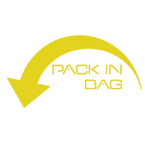 Geoptik Pack in Bag iOptron CEM40
