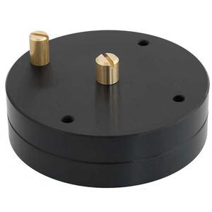 TS Optics Photo Tripod Adapter for iOptron GEM28 and CEM26 Mounts