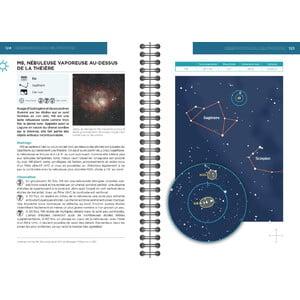 Livre Stelvision Le Ciel au télescope