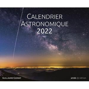 Calendrier Amds édition  Astronomique 2022