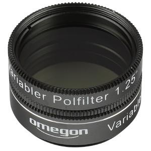 """Omegon Filtro polarizador variável 1.25"""""""