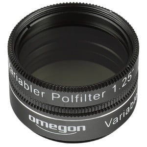 Omegon Variabler Polfilter 1,25""