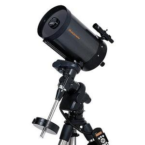 Télescope Schmidt-Cassegrain  Celestron SC 203/2032 Advanced C8 AS-GT GoTo