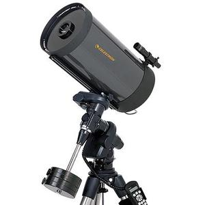 Télescope Schmidt-Cassegrain  Celestron SC 235/2350 Advanced C925 AS-GT GoTo inclusive DSLR Guiding Paket