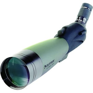 Celestron Zoom-Spektiv Ultima 100 22-66x100mm, Winkeleinblick