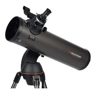 Celestron Teleskop N 130/650 NexStar 130 SLT GoTo