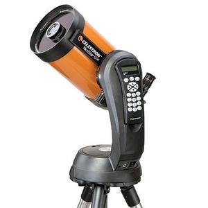 Celestron Telescopio Schmidt-Cassegrain SC 152/1500 NexStar 6 SE GoTo