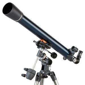 Télescope Celestron AC 70/900 Astromaster 70 EQ
