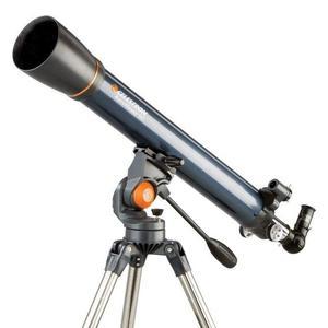 Celestron Teleskop AC 90/1000 Astromaster AZ