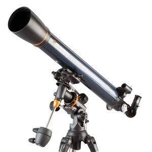 Celestron Telescopio AC 90/1000 Astromaster 90 CG-3