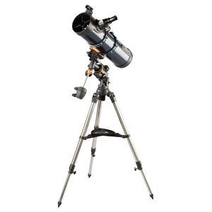 Télescope Celestron N 130/650 Astromaster EQ