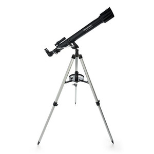 Celestron Telescopio AC 60/700 Powerseeker 60 AZ