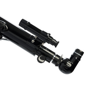Celestron Telescope AC 60/700 Powerseeker 60 AZ