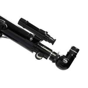 Télescope Celestron AC 60/700 Powerseeker 60 AZ
