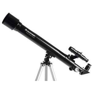 Celestron Teleskop AC 50/600 Powerseeker 50 AZ