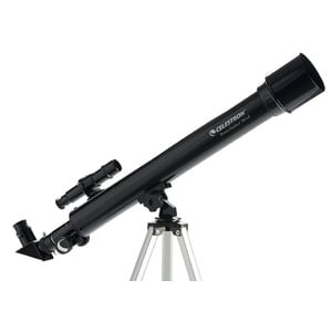 Celestron Telescopio AC 50/600 Powerseeker 50 AZ