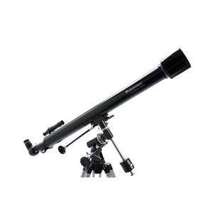 Télescope Celestron AC 60/900 Powerseeker 60 EQ
