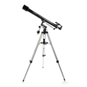 Celestron Telescopio AC 60/900 Powerseeker 60 EQ