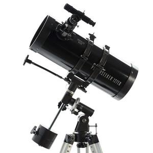 Celestron Telescopio N 127/1000 Powerseeker 127 EQ-MD Mars-Set