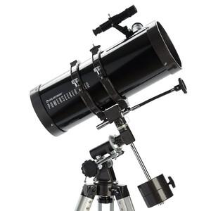 Celestron Telescope N 127/1000 Powerseeker 127 EQ