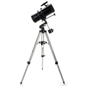 Celestron Teleskop N 127/1000 Powerseeker 127 EQ