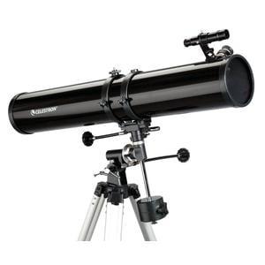 Télescope Celestron N 114/900 Powerseeker 114 EQ