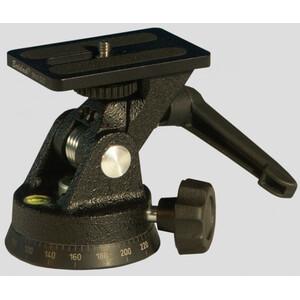 Berlebach Testa panoramica per cavalletto 2D Modello 520 Spaciale