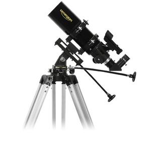 Omegon Teleskop AC 80/400 AZ-3 (Neuwertig)