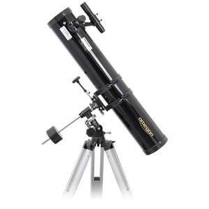 Omegon Teleskop N 114/900 EQ-1 (Fast neuwertig)