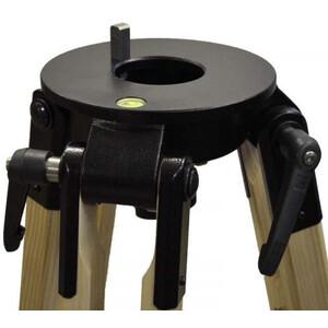 Berlebach Cavalletto in legno Uni modello 18 per Vixen SPHINX con portaoggetti