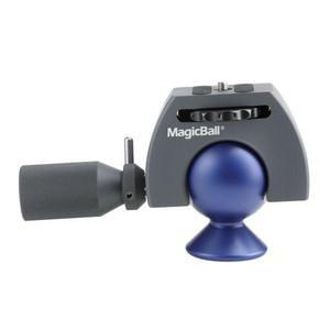 Novoflex MagicBall MB 50, l'universale