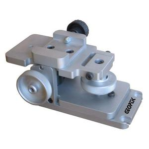 Geoptik GK2 Mikrometer Einstellung für Leitfernrohre und Kameras