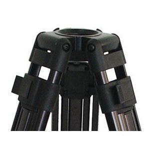 Triton Treppiede Aluminio XT per Fotocamera