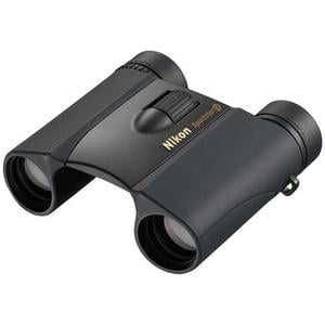 Nikon Binoculars Sportstar EX 8x25 D CF, black