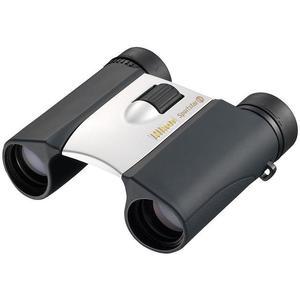 Nikon Binocolo Sportstar EX 8x25 D CF, argento