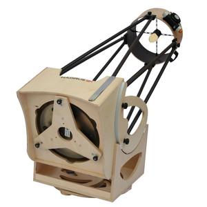 """Geoptik Dobson Teleskop N 300/1500 DOB Nadirus 12"""" ohne Optik"""