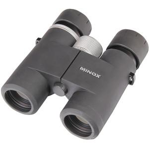 Minox Binoculares HG 8x33 BR