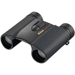 Nikon Binocolo Sportstar EX 10x25 D CF, nero