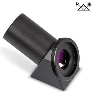 Baader 45° picture-putting up AmiciPrisma for Maxbright binocular